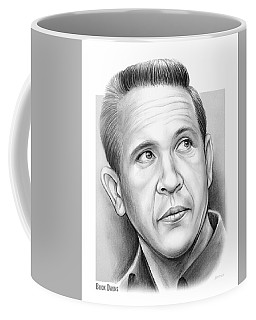 Buck Owens Coffee Mug