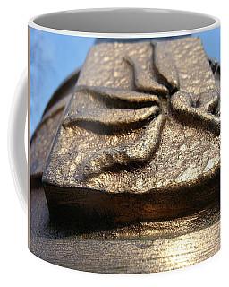 Buckeye Collar Coffee Mug