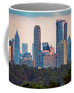 Buckhead Atlanta Skyline Coffee Mug