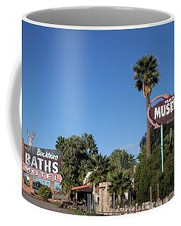 Buckhorn Baths Coffee Mug