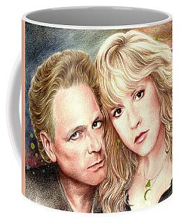 Buckingham Nicks Coffee Mug