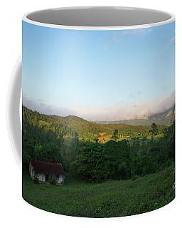 Bucolic Vinales I Coffee Mug