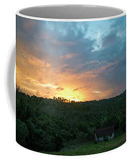 Bucolic Vinales Coffee Mug