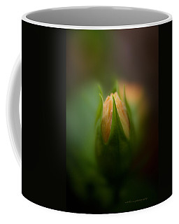 Bud Coffee Mug