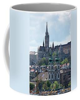 Buda Coffee Mug