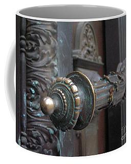 Budapest01 Coffee Mug