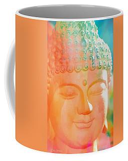 Buddah Glow Coffee Mug