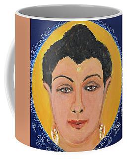 Buddha 11 Coffee Mug