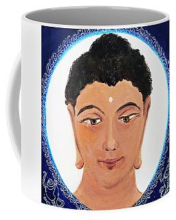 Buddha 111 Coffee Mug