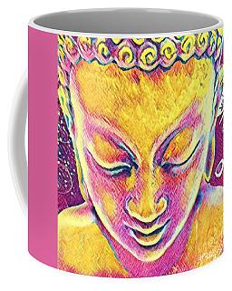 Buddha Dreams Coffee Mug