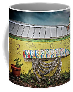 Buddha Coffee Mug by Jerry Golab