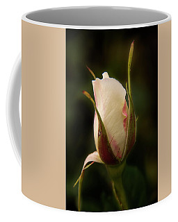 Budding Beauty Coffee Mug by Inge Riis McDonald
