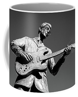 Buddy Holly 4 Coffee Mug