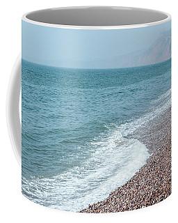 Budleigh Seascape II Coffee Mug