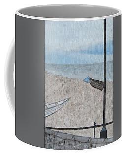 Budleigh Coffee Mug