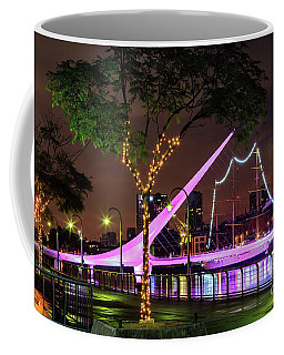 Coffee Mug featuring the photograph Buenos Aires 0019 by Bernardo Galmarini