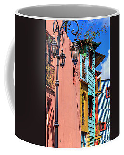 Coffee Mug featuring the photograph Buenos Aires 0021 by Bernardo Galmarini