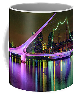 Coffee Mug featuring the photograph Buenos Aires 0023 by Bernardo Galmarini