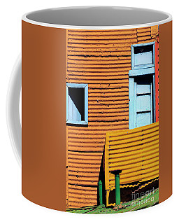 Coffee Mug featuring the photograph Buenos Aires 0025 by Bernardo Galmarini