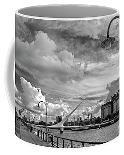 Coffee Mug featuring the photograph Buenos Aires 0028 by Bernardo Galmarini