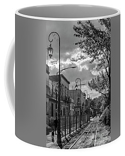 Coffee Mug featuring the photograph Buenos Aires 0029 by Bernardo Galmarini