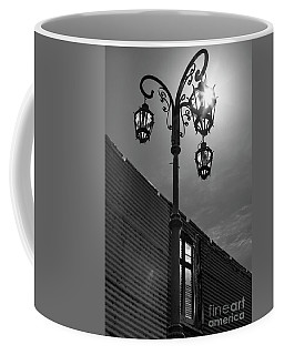Coffee Mug featuring the photograph Buenos Aires 0030 by Bernardo Galmarini