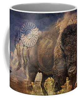 Buffalo Medicine 2015 Coffee Mug