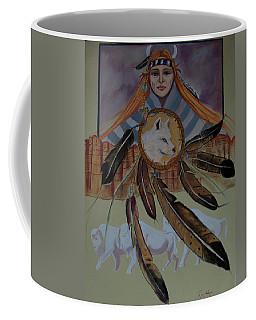 Buffalo Memories Coffee Mug