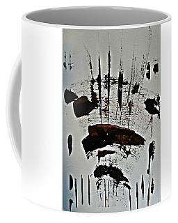 Buffalo Run Coffee Mug