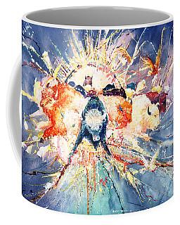 Buffalo Spirits Coffee Mug