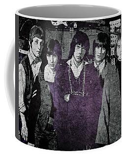 Buffalo Springfield Coffee Mug