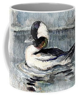 Bufflehead Coffee Mug