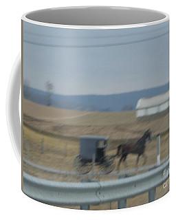 Buggy Ride Three Coffee Mug