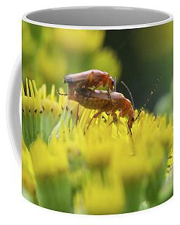 Bugs Love  Coffee Mug