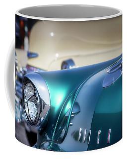 Buick Dreams Coffee Mug
