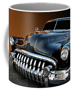 Buick Eight Sled Coffee Mug