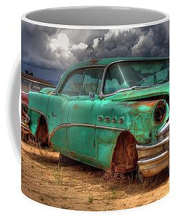 Buick Super Coffee Mug