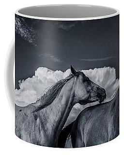 Building Storm Coffee Mug