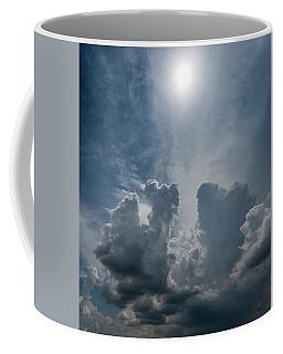 Building Tcu Coffee Mug