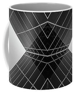 Building X Coffee Mug