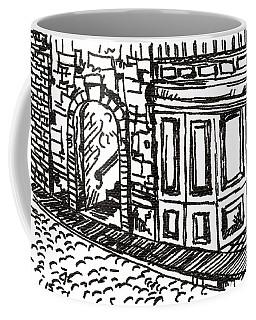 Buildings 2 2015 - Aceo Coffee Mug