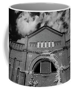 Built 1894 Coffee Mug