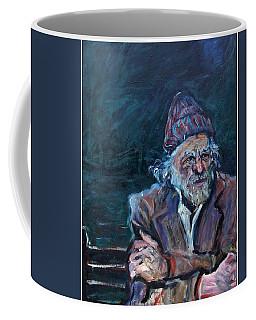 Bukowski Coffee Mug