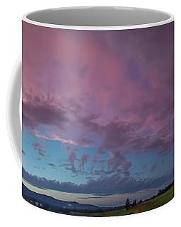 Bull Run Mountain 14 Coffee Mug