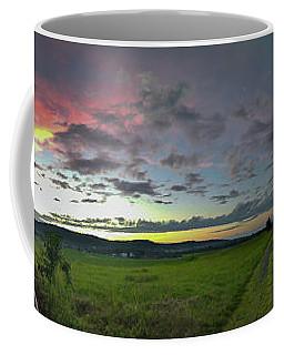 Bull Run Mountain 15 Coffee Mug