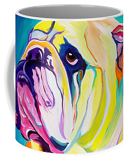 Bulldog - Bully Coffee Mug