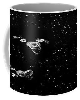 Bullfrog Coffee Mug