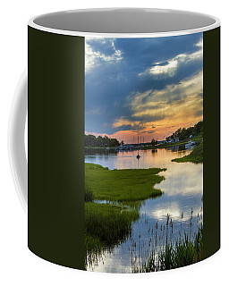 Bullhead Yacht Club Coffee Mug