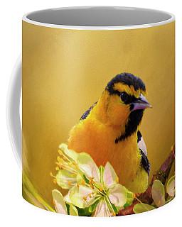 Bullocks Oriel Coffee Mug
