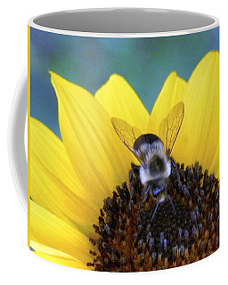 Bumble Bee Summer Madness Coffee Mug